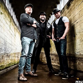 BAIL, Blues, Rock band