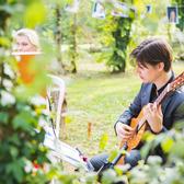 Martijn Buijnsters - bruiloft gitarist, Klassiek, Romantiek, Akoestisch soloartist