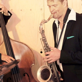 Souljazz 4tet Sax, Easy Listening, Jazz, Soul band