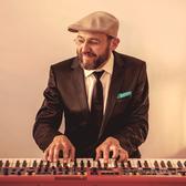 Souljazz Pianist, Easy Listening, Jazz, Soul soloartist