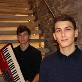 Daniel & Jochem Live Duo!, Easy Listening, Pop, Romantiek ensemble