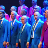 Manoeuvre Gay Mens Chorus Amsterdam, Pop ensemble
