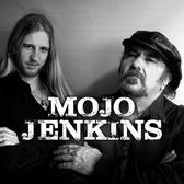 Mojo Jenkins, Blues, Rock, Soul band