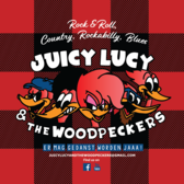 Juicy Lucy and The Woodpeckers, Rock 'n Roll, Rockabilly, Country band
