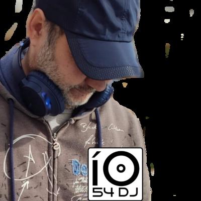 DJ ÍO 54, House, Soul, Techno dj