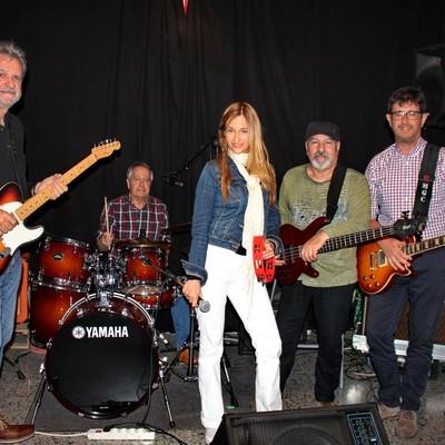 SÒNICS, Soul band