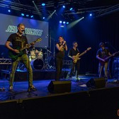 Neon Knights, Hard Rock, Rock, Heavy metal band