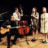 De Formica's, 60s, Kleinkunst, Swing band