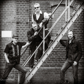 Murkinbone, Indie Rock, Britpop, Alternatief band
