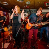 Rockcoverband NoKeys, Rock, Punk band