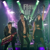 Coverband Flavour, Pop, Rock, Disco band