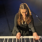 PianoArt van Natalia , Piano show, Klassiek, Muziektheater soloartist