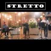 Stretto, Akoestisch, Pop, Soul band