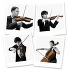 Cuarteto de cuerda Arsai, Barok, Classicisme, Klassiek ensemble