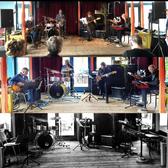 TraverTine , Funk, Soul, Jazz band