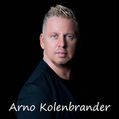 Arno Kolenbrander, Pop, Volksmuziek, Coverband soloartist