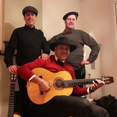 Abdel's Trio , Wereldmuziek, Latin band