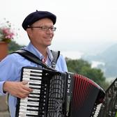 Akkordeonist Lutz Strenger, Chanson, Easy Listening, Entertainment soloartist