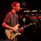 Christian Kuitert & The Indicators, Indie Rock, Blues, Folk band