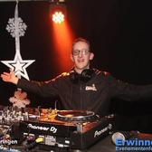Feest DJ Ewout, Smartlap, Levenslied, Volksmuziek dj