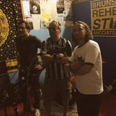 The Dead Xtras, Alternatief, Indie Rock, Funk band