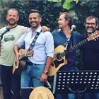 Juicebox, Chanson, Country, Schlager band