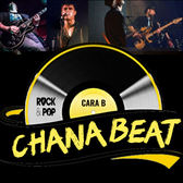 CHANABEAT , Rock, Pop, 80s band