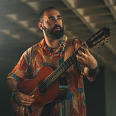 JOSE CARLOS ESCOBAR, Singer-songwriter, Flamenco, Coverband soloartist