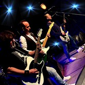 Let's Quo, Tributeband, Rock, Rock 'n Roll band