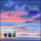 Steve MacDream Colours, Rock, Pop, Britpop band