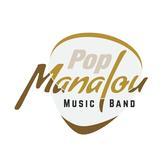 Pop Manalou, Pop, Chanson, Rock band