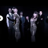 Candy swing , Swing, Jazz, Kleinkunst band