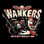 THE WANKERS , Rockabilly, Rock 'n Roll, Rock band