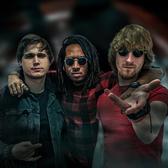 The Black Rifles, Hard Rock, Rock, Alternatief band