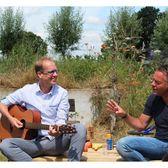 Willem Gunneman, Singer-songwriter, Kleinkunst, Muziektheater soloartist