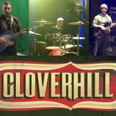 Cloverhill, Rock, Funk, Blues band