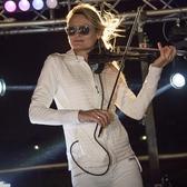 Anya Violon, Chanson, Electronic, 90s soloartist