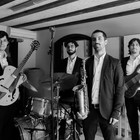 Quarzo Jazz, Bossa nova, Chill out, Jazz band