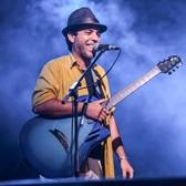 Roberto Salis, Pop, 80s, Blues soloartist