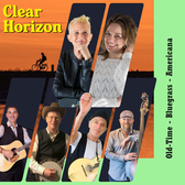 Clear Horizon, Country, Bluegrass, Americana band