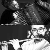 ALDO DI CATERINO/VINCE ABBRACCIANTE ODA PARA ASTOR, Tango, Wereldmuziek, Jazz band