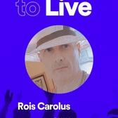 Rois Carolus, Blues, Rock, Pop band