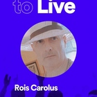 Rois Carolus, Rock, Blues, Pop band