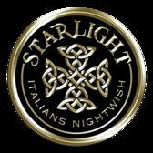 STARLIGHT Italians Nightwish, Hard Rock, Heavy metal, Keltisch band