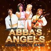 Abba's Angels, 70s, Disco, Pop band