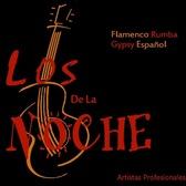 COMPAGNIE LOS DE LA NOCHE, Latin, Gipsy, Bachata band