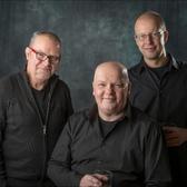 Johan Clement Trio, Jazz, Swing, Bebop band