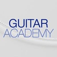 Guitar academy logo square
