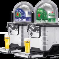 Heineken blades biertap