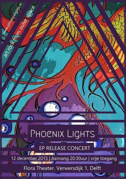 Ep release concert